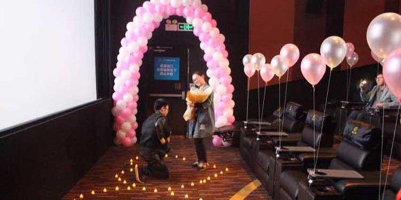 北京适合求婚的西餐厅,北京求婚西餐厅介绍
